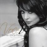 Sarah Brightman – Voce – Sarah Brightman Beautiful Songs (2014)