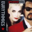 EURYTHMICS - greatest hits 1991