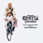 Original Sound Track – Nuovo Cinema Paradiso (1988)