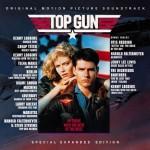 Original Sound Track – TOP GUN (1986)