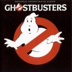 Original Sound Track – Ghostbusters  (1984)