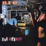 REO Speedwagon – Hi Infidelity (1980)