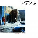 TOTO – Fahrenheit (1986)