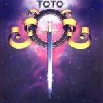 TOTO – TOTO (宇宙の騎士) 1978