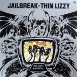 Thin Lizzy - Jailbreak (Deluxe Edition) 1976