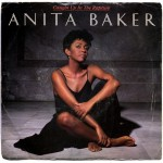 Anita Baker – Rapture (1986)