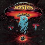 Boston – Boston (1976)