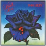 Thin Lizzy – Black Rose (1978)