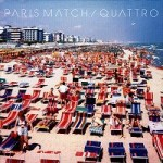 Paris Match – QUATTRO (2003)