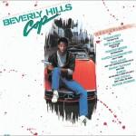 Original Sound Track – BEVERY HILLS COP (1984)