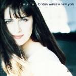 BASIA – London Warsaw New York (1990)