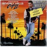 Original Sound Track – BEVERY HILLS COP II (1984)