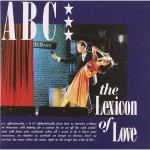 ABC – Lexicon of Love (1982)
