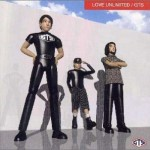 GTS – LOVE UNLIMITED (1997)
