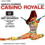 Original Sound Track – 007 CASINO ROYALE (1967)