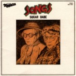 SUGAR BABE – SONGS (30th Anniversary Edition) 1975