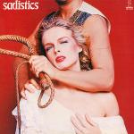 Sadistics – Sadistics (1977)