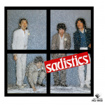 Sadistics – WE ARE JUST TAKING OFF (1978)