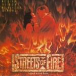 Original Sound Track – Street of Fire (1984)