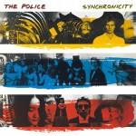 The Police – Synchronicity(1983)