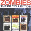 The Zombies - The EP Collection (1997) POP-M