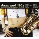 Various – Jazz and  '90s  (2008)