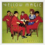 Yellow Magic Orchestra – Solid State Survivor (1979)