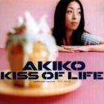 akiko – KISS OF LIFE (1997)