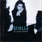 ariella – je vous souris ( JAZZYに微笑んで) 1992