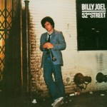 Billy Joel –  52nd Street (1978)