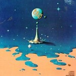 Electric Light Orchestra – Time (1981)