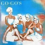 GO.GO'S – Beauty and the Beat (1981)
