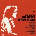 Gilbert O'Sullivan – The Best of Gilbert O'Sullivan (2009)