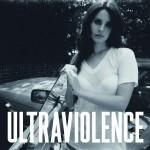 Lana Del Rey – Ultraviolence (Japan Deluxe Edition) 2014