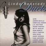 Linda Ronstadt – Duets (2014)