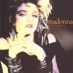 Madonna – Burning Up (1983)