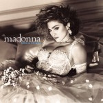 Madonna – Like A Virgin (1984)