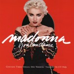 Madonna – You Can Dance (1987)