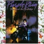 PRINCE – Purple Rain (1984)