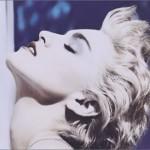 Madonna – True Blue (1986)